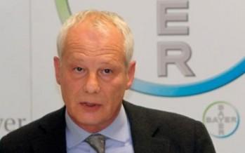 """R. Krause: """"El país debe decidir si quiere invertir más en AVE o en fármacos innovadores"""""""