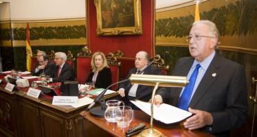 La Fundación A.M.A. otorga el III Premio Nacional de Derecho Sanitario