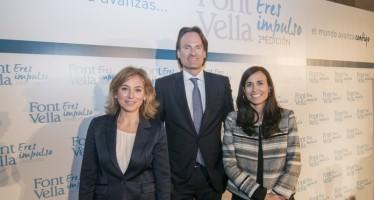 """Font Vella pone en marcha la segunda edición de """"Eres impulso"""""""
