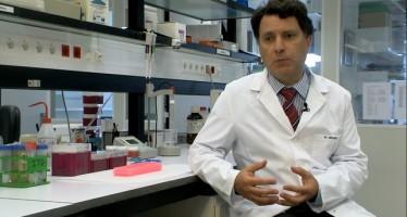 """I. Melero: """"En inmunoterapia, lo mejor está por llegar"""""""