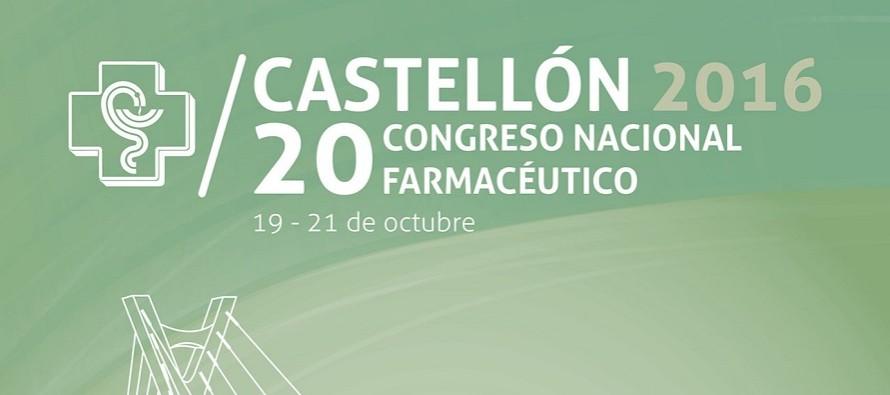 """El XX Congreso Nacional Farmacéutico ya tiene lema: """"Nuestra innovación es tu salud"""""""