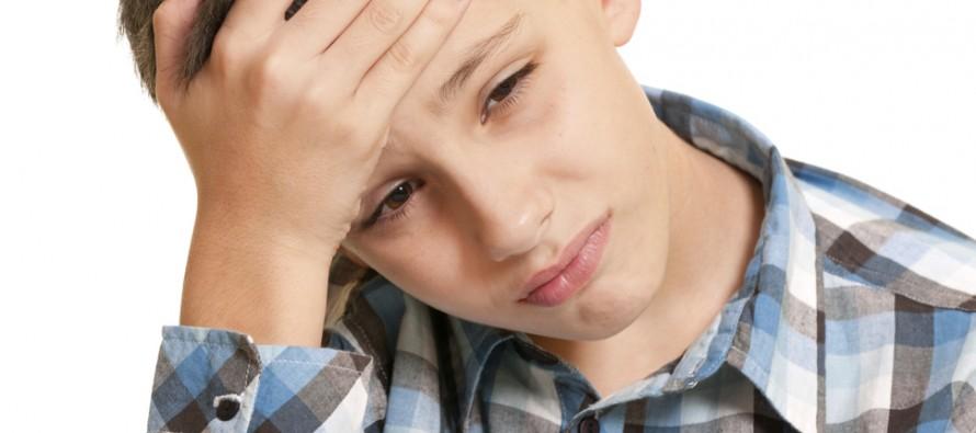 El Gregorio Marañón detecta un aumento de trastornos mentales infantiles derivados de la pandemia