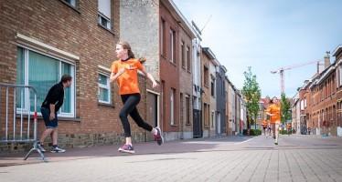 El 12 por ciento de los niños españoles no realiza ejercicio físico