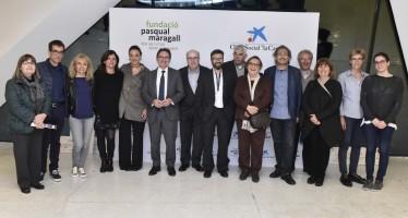 Voluntarios del estudio Alfa contra el Alzhéimer se reúnen en Barcelona