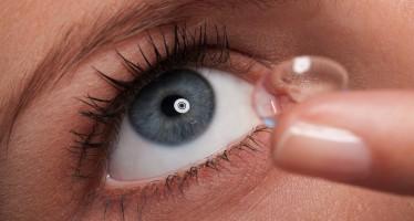 Usar lentillas modifica la flora bacteriana del ojo