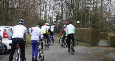 Cirujanos europeos pedalearán 700 km para promover los beneficios del ejercicio