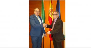 EASP y SEFAP firman un acuerdo de colaboración