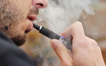 España regula los cigarrillos electrónicos
