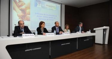 El Instituto Cofares acoge las Jornadas de dolor crónico desde la farmacia