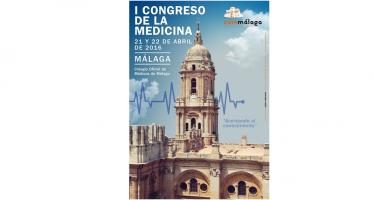 Más de 400 asistentes en el I Congreso de la Medicina de Málaga