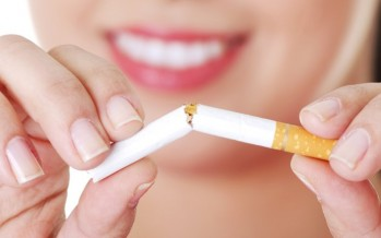 Lucha contra el tabaquismo