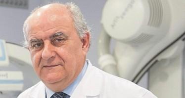 Dr. Brugada: «El Síndrome Brugada causaría la muerte súbita en el 30% de los corazones aparentemente sanos»