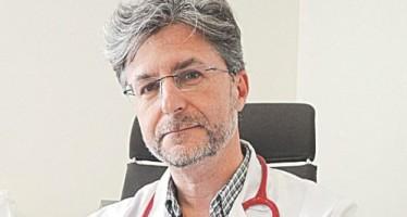 F. Pelayo: «La diabetes tipo 1 es más frecuente en la infancia y la adolescencia»
