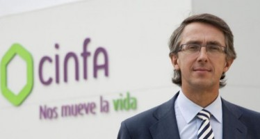 Cinfa invertirá 87 millones en I+D en los próximos 3 años