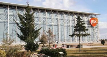 La compañía GSK invertirá 13 millones en su fábrica de Burgos