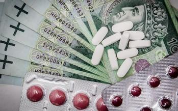 El gasto farmacéutico subió en junio respecto a 2016
