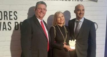 """Premio a la iniciativa """"Farmacias sin gluten"""""""
