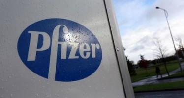 Pfizer, la empresa que más contratatos tuvo en Asturias en 2015