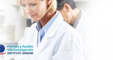 El Instituto Danone premia la investigación en nutrición y salud