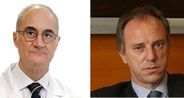 Los doctores Ripoll y Fernández Armengol presentan CPR11