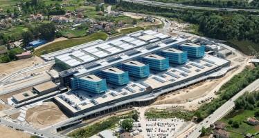 El Chuvi y las farmacias colaboran en un proyecto para controlar fármacos tras el alta hospitalaria