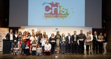 """La Fundación Cris entrega sus premios """"Juntos por la Investigación"""""""