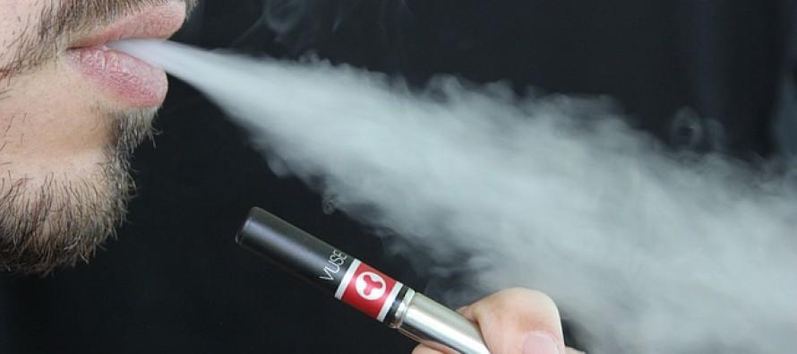 Neumólogos alertan de los riesgos de los cigarrillos electrónicos