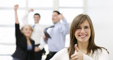 Las diez profesiones más felices