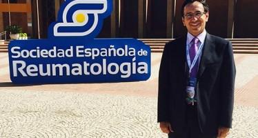 Dr. José Luis Andreu