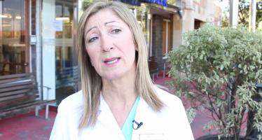 """Dra. Mandiola: """"El proceso de donar óvulos es sencillo e indoloro"""""""