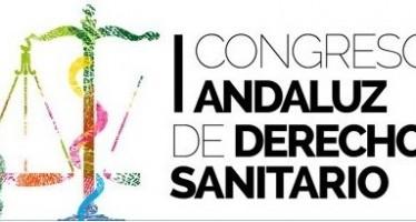Se celebra el I Congreso de Derecho Sanitario Andaluz