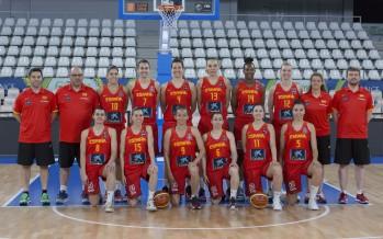 Quirónsalud, proveedor médico oficial de la Selección Española de Baloncesto