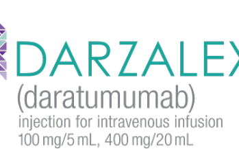 Europa autoriza Darzalex como monoterapia en mieloma múltiple