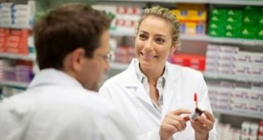 Los farmacéuticos europeos luchan contra el coronavirus
