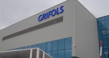 Grifols invertirá en España 228 millones hasta 2022