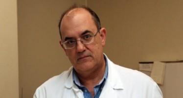 """Dr. Campos: """"Hay que reforzar el papel de Atención Primaria"""""""