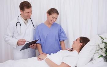 Las pacientes con cáncer de mama pueden preservar su fertilidad sin riesgos