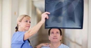 La neumonía, primera causa de mortalidad en pacientes pluripatológicos
