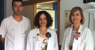 Oftalmólogos de Albacete obtienen un premio nacional