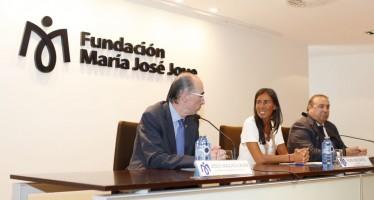 La Fundación Jove financia una unidad oncopediátrica