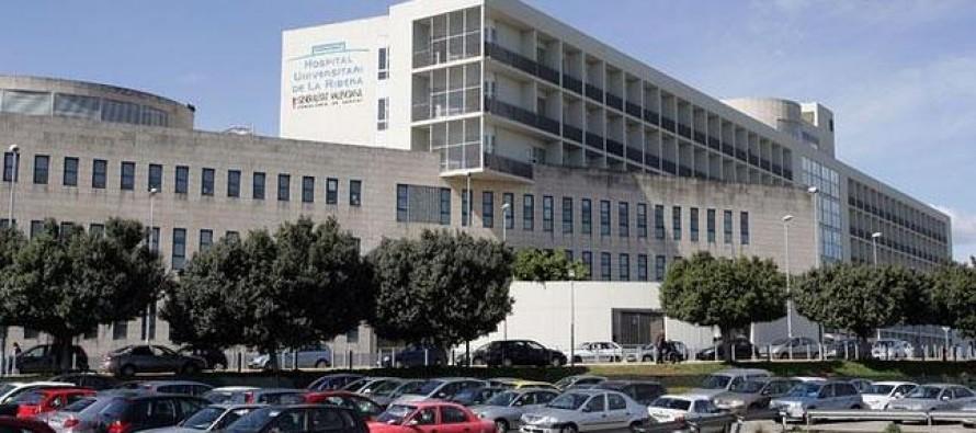 La espera quirúrgica en el Hospital de la Ribera, dos meses inferior a la media