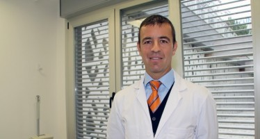 """Dr. Marqués: """"Entre el 80 y 90% de las personas sufrirá dolor de espalda en algún momento de su vida"""""""