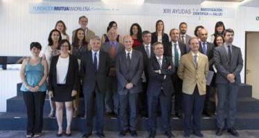 La Fundación Mutua Madrileña destina 1,7 millones para la investigación científica