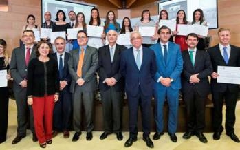 La Fundación de Investigación HM Hospitales entrega sus premios