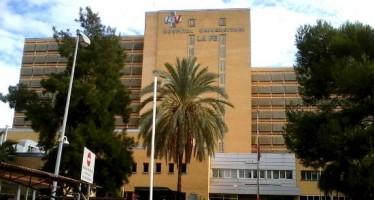 El antiguo Hospital La Fe se convertirá en un centro de salud