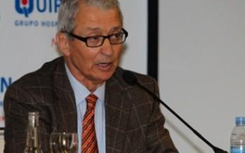"""Dr. Cabanela: """"La operación al rey no era complicada"""""""
