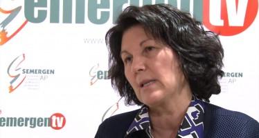 """Dra. Montero: """"Los pacientes asmáticos pueden hacer perfectamente deporte"""""""