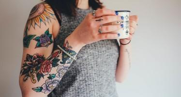 Los tatuajes, en el punto de mira de la Unión Europea
