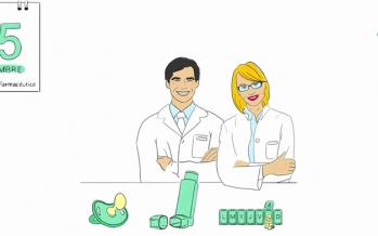 El día de la profesión farmacéutica