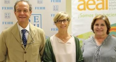 En España se registran cada año más de 6.000 casos de linfoma